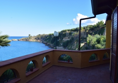 Casa Vacanze Appartamento Saracena View